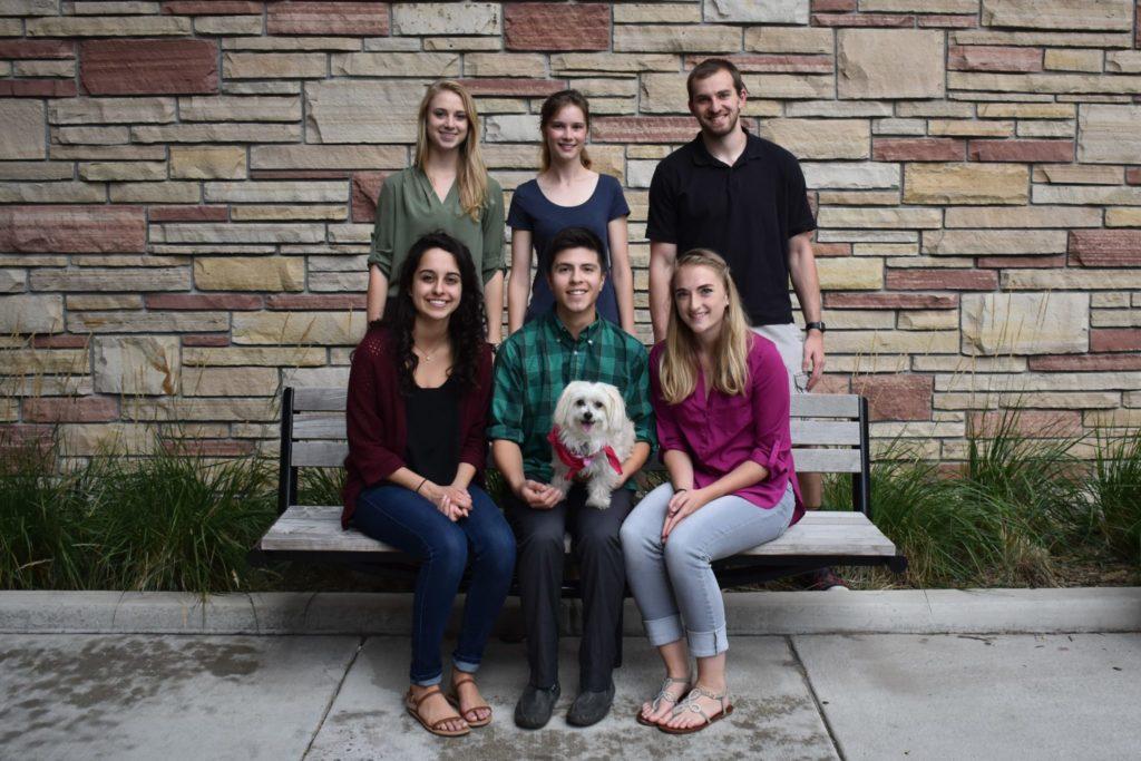 Canine Exoskeleton Team