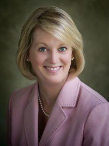 Amy Smith, senior director of CSU Online