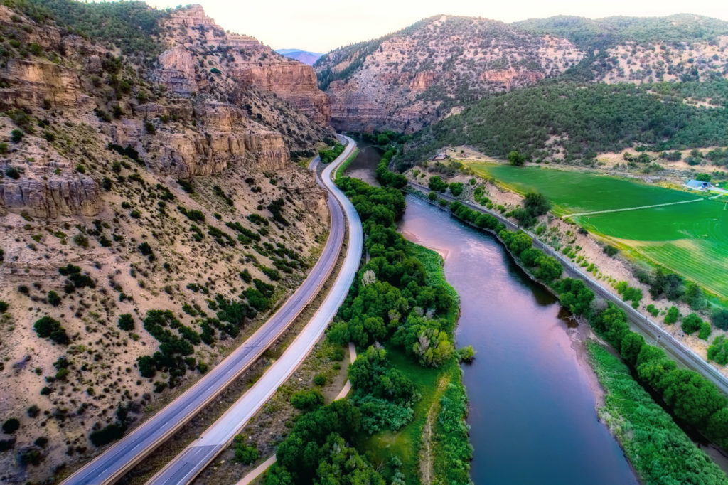 Water resource management in the western United States