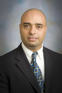Hussam Mahmoud, Assistant Professor, Civil and Environmental Engineering, Colorado State University