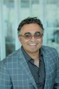 Kamran Eftekhari Shahroudi, assistant professor, Department of Systems Engineering