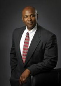 Setrige W. Crawford, Sr., systems engineering Ph.D. candidate