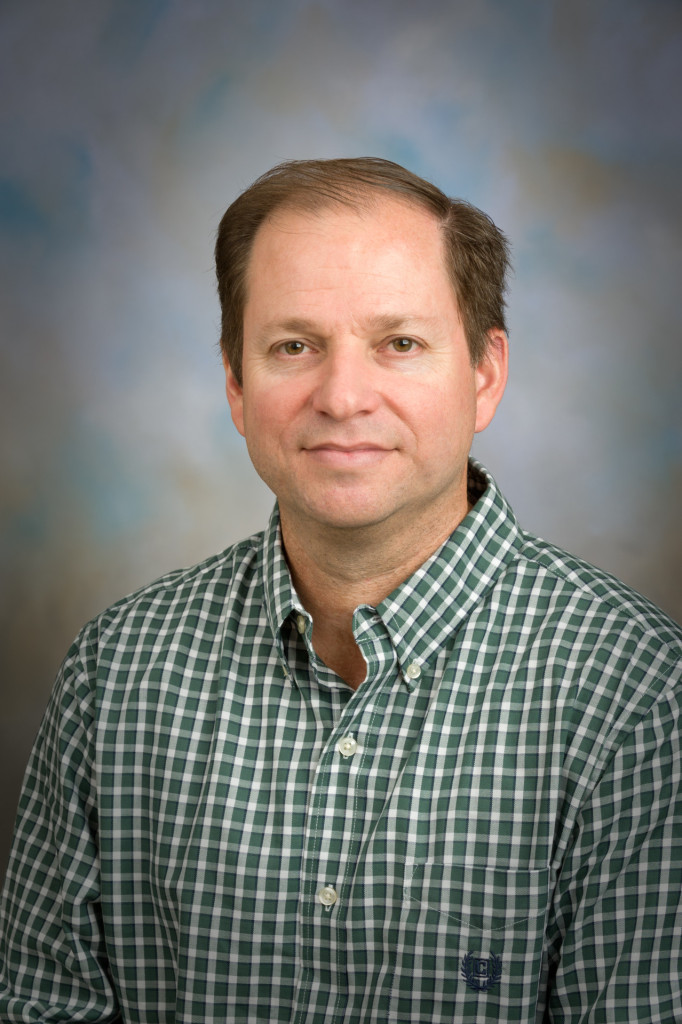 John van de Lindt, Professor, Civil and Environmental Engineering, Colorado State University