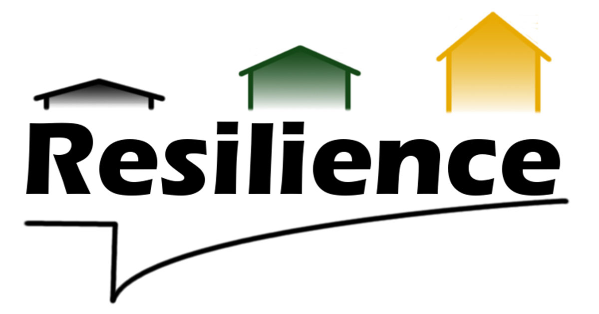 CSU resilience center logo