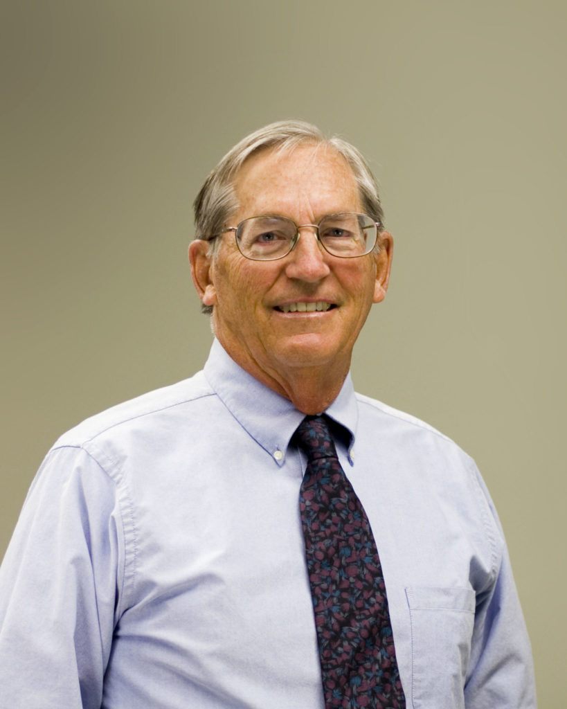 Professor Emeritus Wayne Schubert, Department of Atmospheric Science
