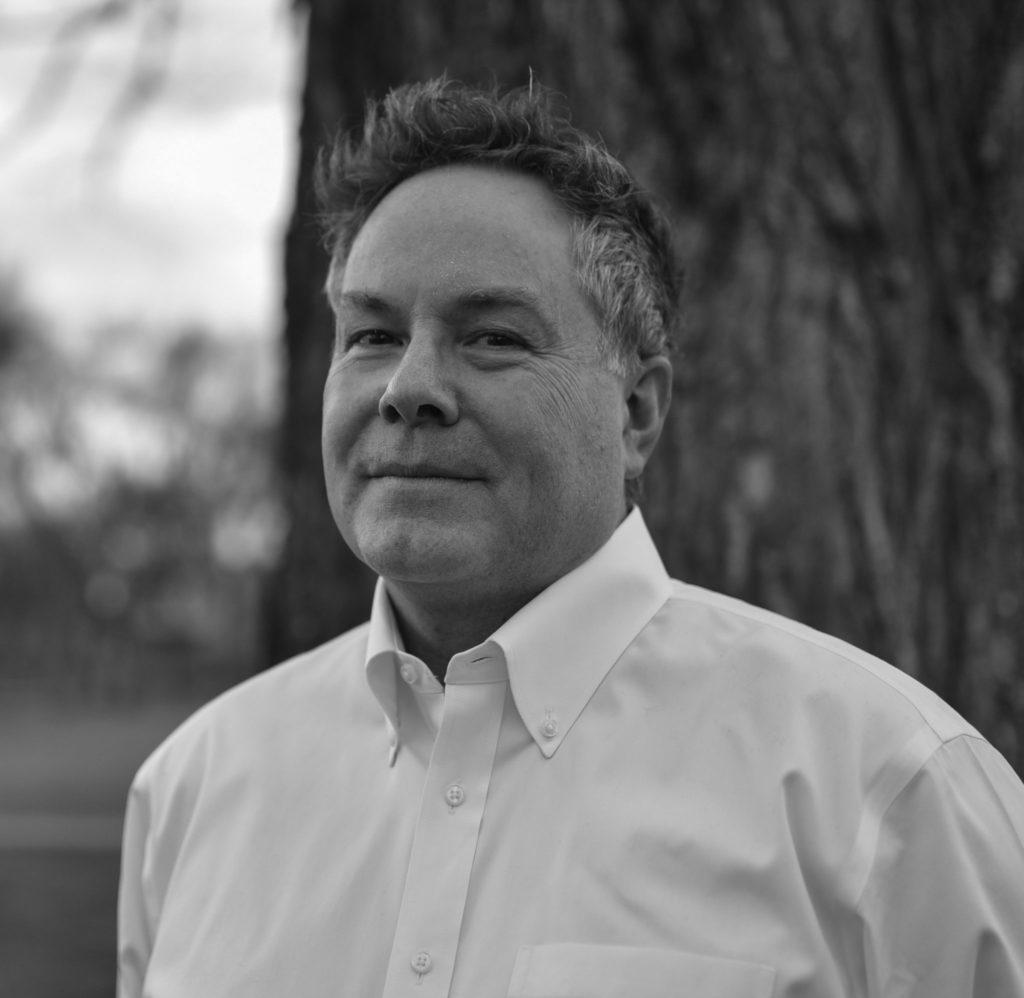Drew Crouch, Director of Strategic Initiatives, Walter Scott, Jr. College of Engineering