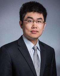 Tiezhong Tong, Civil and Environmental Engineering