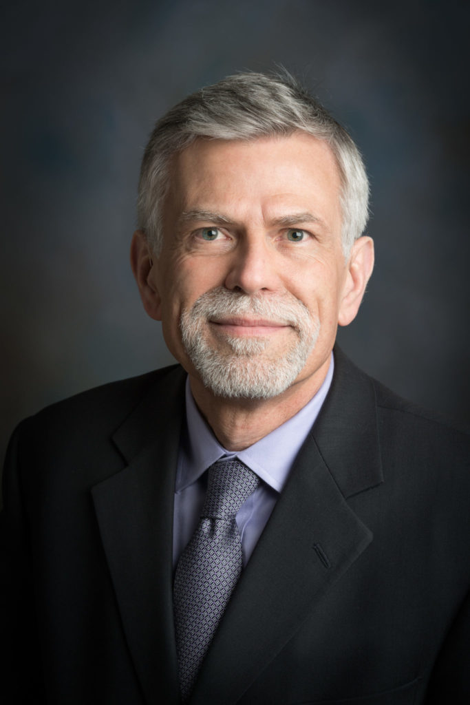 Tony Maciejewski, department head, Electrical and Computer Engineering