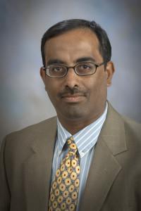 V. Chandrasekar, professor in electrical engineering