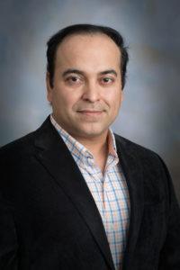 Sudeep Pasricha, professor at Colorado State University