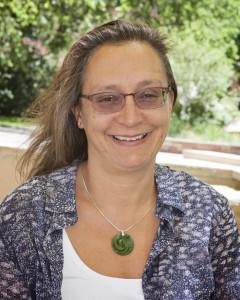 Sue James, professor in mechanical engineering