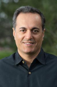 Mazdak Arabi, Borland Professor of Water Resources,