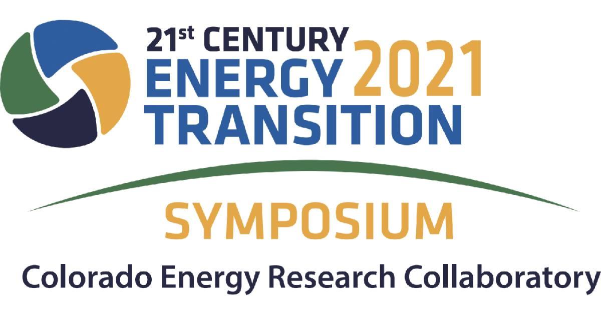 energy transition symposium logo