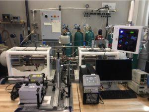 Rapid Compression Machine