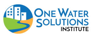 One Water Solutions Institute logo