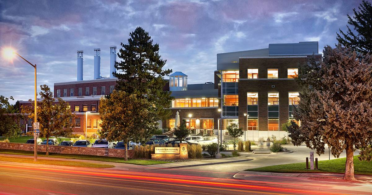 Powerhouse energy campus at CSU
