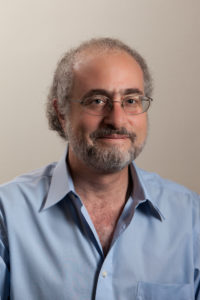 Stu Tobet, Director of the School of Biomedical Engineering at CSU