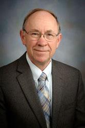 Professor Emeritus Richard Johnson