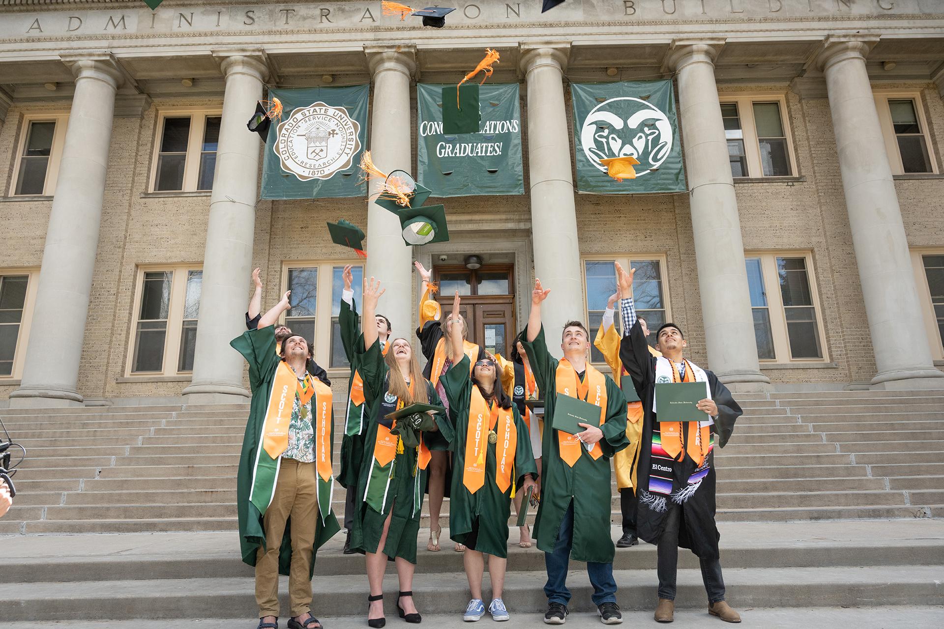 Scott Scholars
